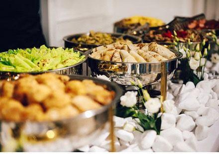 Catering Graz Fur Feiern Events Hochzeit Geburtstage