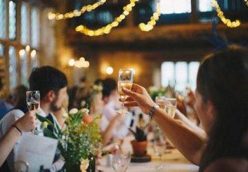 Essen und Catering für Ihre Hochzeit günstig organisieren