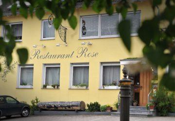 Vorgestellt: Bioland-Restaurant Rose