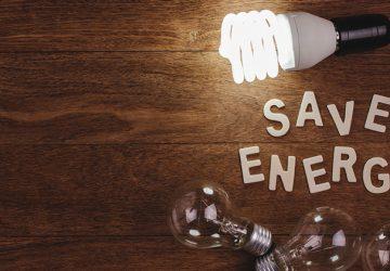 Top Tipps zum Energie sparen