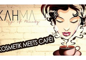 Cafe KAHMA in Stuttgart