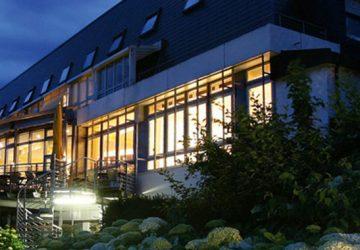 Vorgestellt: Stausee-Hotel Klose