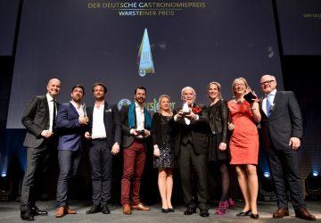 Der Warsteiner Gastronomiepreis 2017