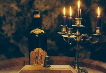 Vorgestellt: Das Weinhaus Kreuz in Villigendorf