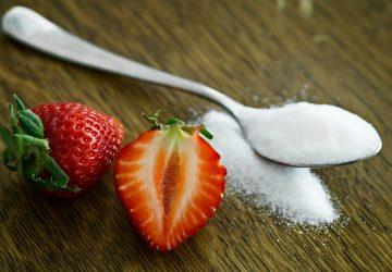 Gesünder durch weniger Zucker