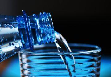Wasser – die Quelle des Lebens