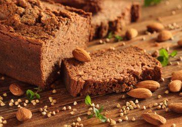 Brot frisch aufschneiden- und dir den Magen verderben
