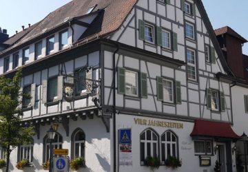 Vorgestellt: Flair Hotel Vier Jahreszeiten – Kulinarik in Bad Urach