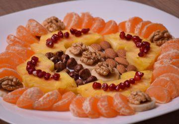 Superfood und Snacks für Events