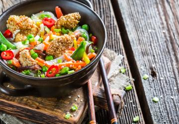 Food-Fotografie – Essen fotografieren ganz einfach!