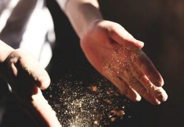 Lupinenmehl  – eine kraftvolle, vielseitige und pflanzliche Alternative!
