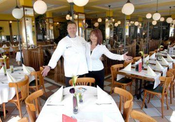 Vorgestellt: Restaurant Paladion – Böblingen