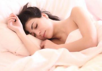 CBD und Schlaf