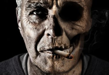 Der Schlank-Trick der Raucher…