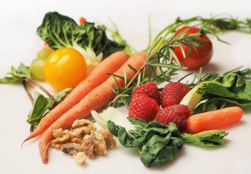 Gesunde Ernährung auch an stressigen Tagen