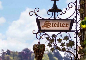 Vorgestellt: Weinhaus Stetter – Ein Urstück im Schwabenländle
